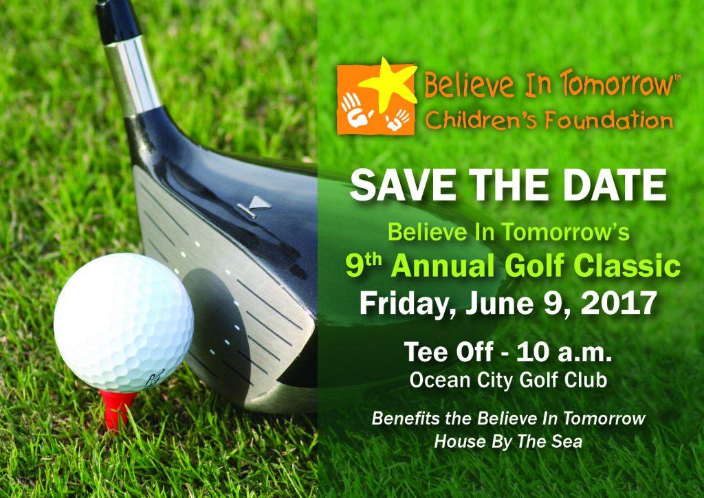 Believe In Tomorrow 9th Annual Golf Classic