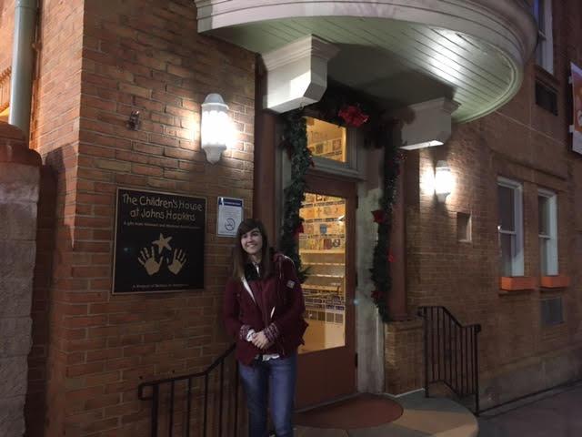The Children's House at Johns Hopkins Danielle_1