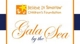 Believe In Tomorrow's Gala by the Sea