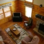 Believe In Tomorrow House On Wisp Mountain