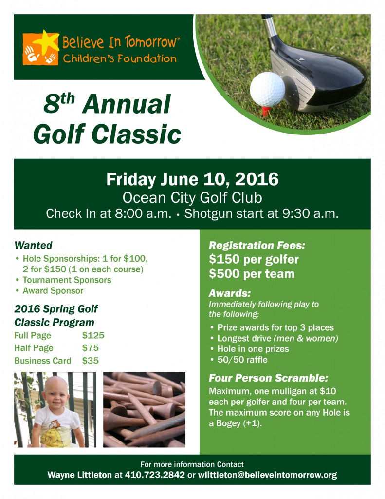 GolfClassic_2016_Flyer