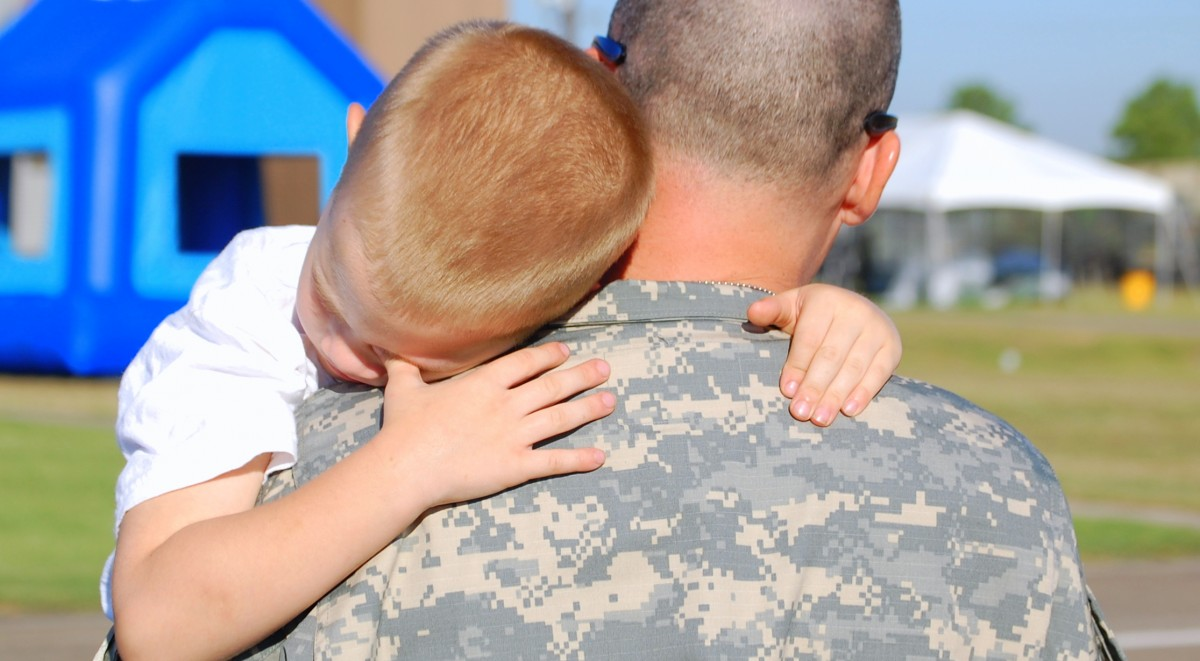 military_kid