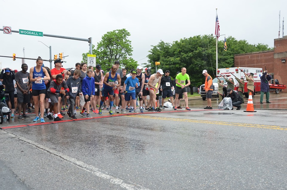 2019 23rd Annual Port to Fort 6k